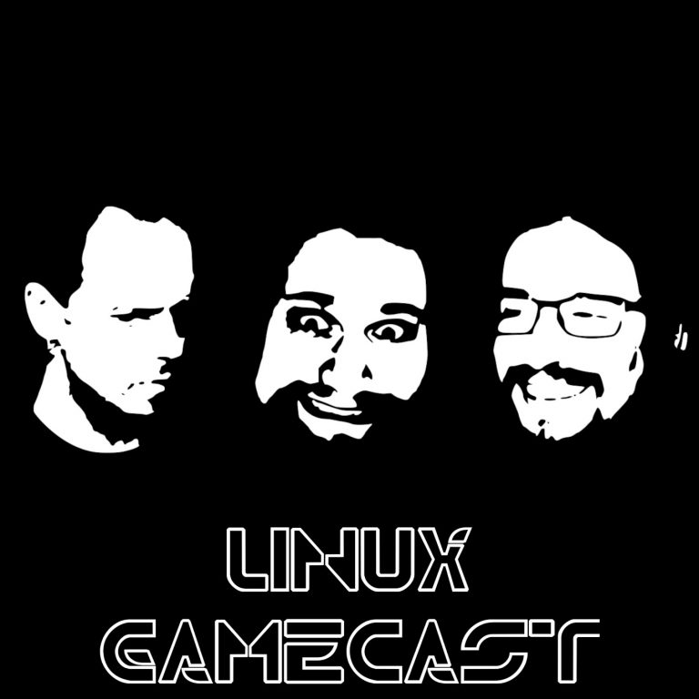 Linux Game Cast 479: Dual Sock 4